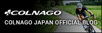 COLNAGO JAPAN Official Blog